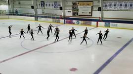 Skating Video