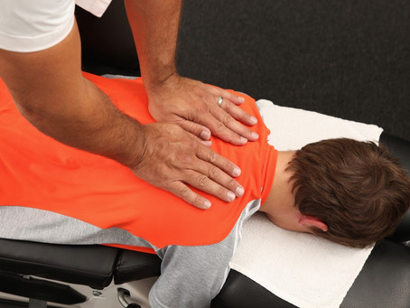 Chicago Chiropractor Guilty Of Bilking Health Care Benefit Programs Out Of Millions