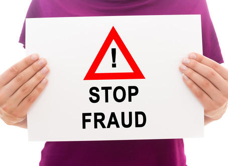 OIG Report Reveals Over $1 Billion In Healthcare Fraud Recoveries This Year