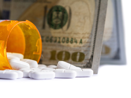 California Doctor Get Two Years For Illegally Distributing Hydrocodone