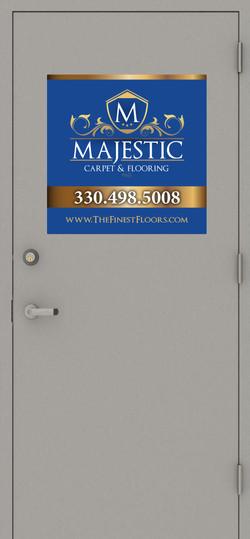 Door & Vehicle Magnets