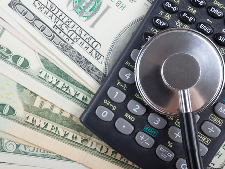 OIG Audit Finds 61% Of Medicare Claims For Outpatient PT Noncompliant