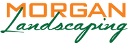 morgan landscaping logo