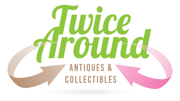 Twice Around Antiques