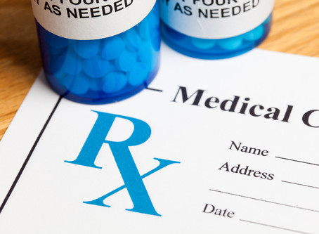 Doctors Apparently Writing Prescriptions From Beyond The Grave In Utah