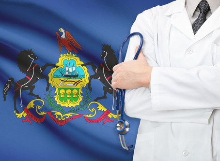 Pennsylvania Healthcare Company Owner Convicted In Medicaid Fraud Case