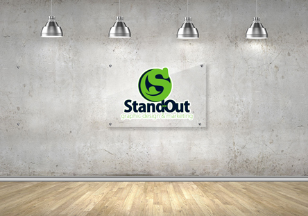 Standout-Acrylic-sample