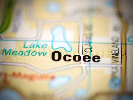 Remembering The Ocoee Massacre From 100 Years Ago