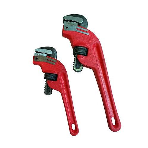 מפתח צינורות מכופף