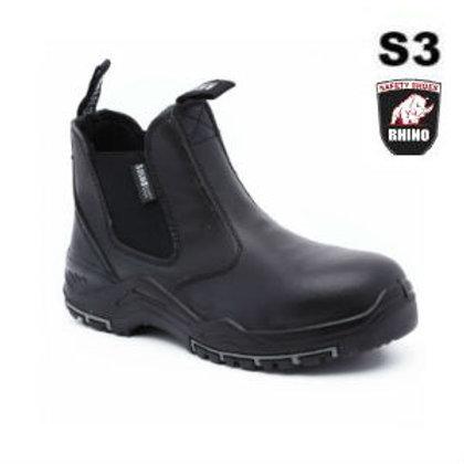 נעלי בטיחות S3 ריינו דגם RH30065