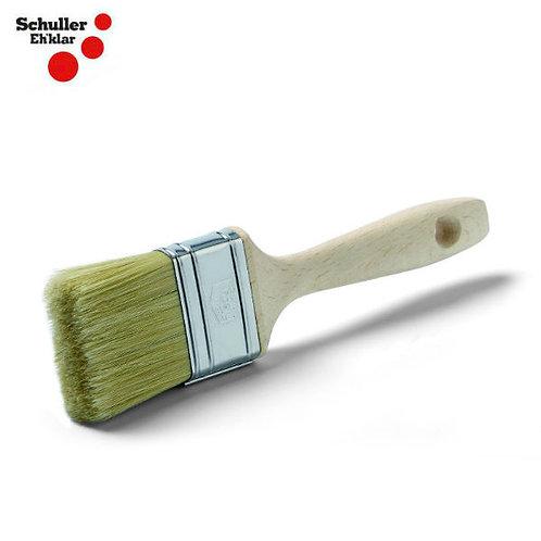 """מברשת צבע מקצועית  """"מאסטרו"""" Schuller - מברשת מאסטרו """"4"""