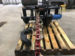 Skid Steer Trencher for Sale