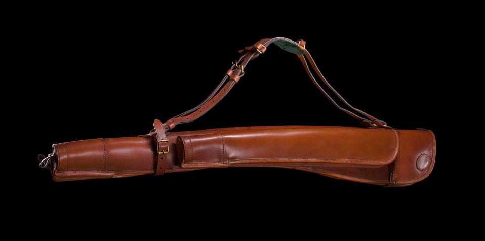 Custom Rifle Sleeve