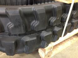 300x55x85 RUBBER TRACKS-CASE CX36, CX39, JCB 8035Z, KOBELCO SK30SR-5