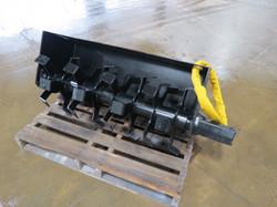 Mini 48 inch Rototiller