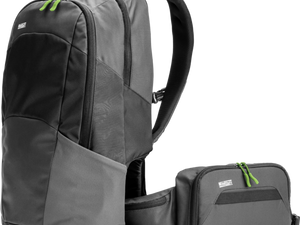Gear Review - Mindshift Gear Travel Away Rotation 180 Backpack