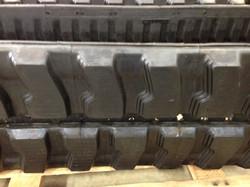 350x56x84 RUBBER TRACKS - CASE CK38, KUBOTA K038, KX121, KX121-2