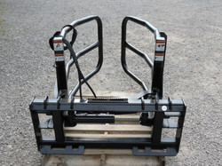 Hay Bale Attachment for Sale