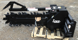 Lowe Trencher