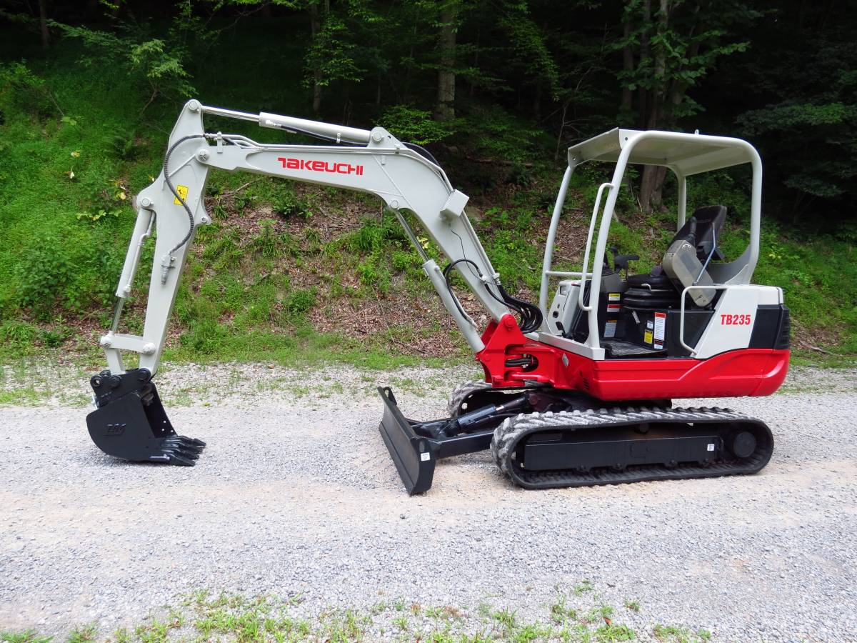 Skid Steer Attachments | Machines