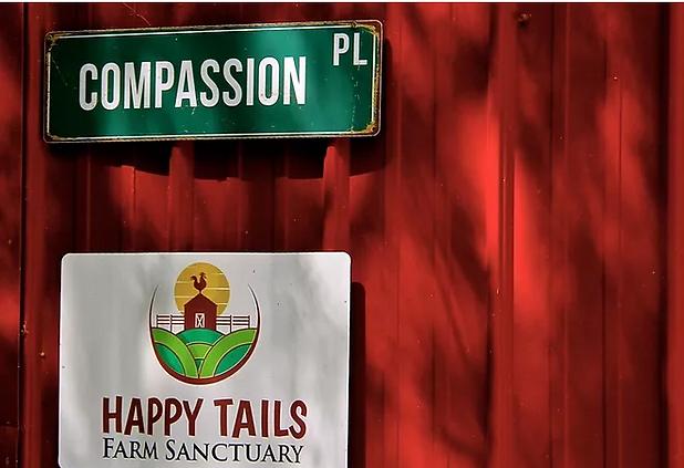 Happy Tales Animal Sanctuary