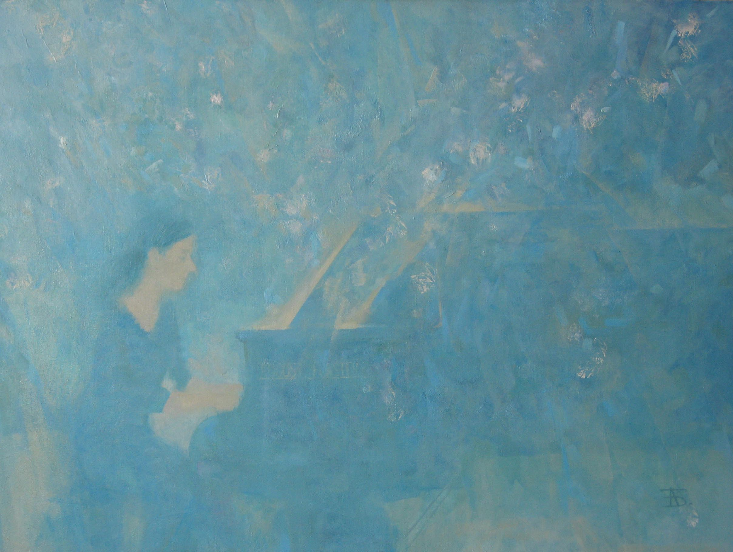 """""""Соната"""" 2008г."""
