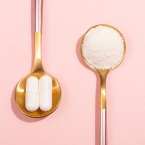 Diferencias entre el colágeno y la gelatina