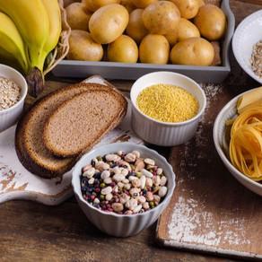 Carga de carbohidratos: ¿Qué hay nuevo?
