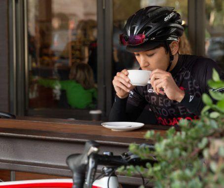 Cafeína como suplemento en deportes de resistencia