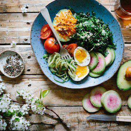 Alimentación y Acné