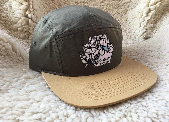 GDC 5 Panel Hat