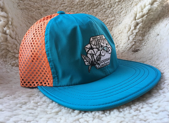 GDC Mesh Hat