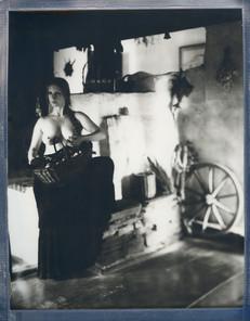 """Polaroid 8x10"""""""