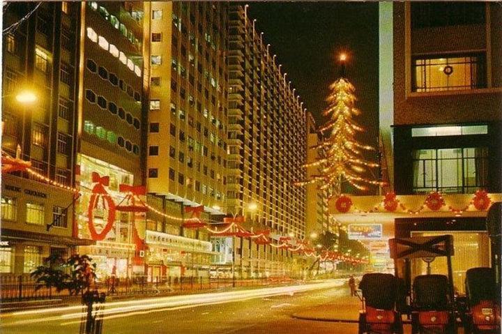 1960年代彌敦道聖誕燈飾-weshare.jpg