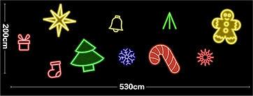 CO-RAY聖誕燈飾-繽紛套餐