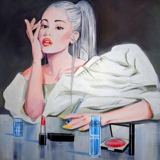 Make up class