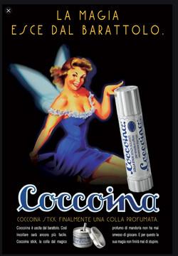 coccoina 1