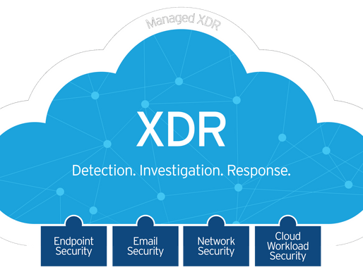 What is XDR ?