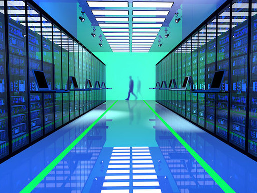 Microsoft to Invest in data centres in SA !