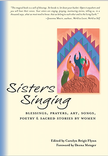 Sisters Singing cover w quote.png