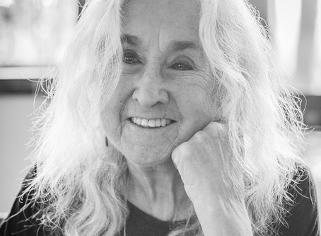 Love and the Earth: An Interview with Deena Metzger