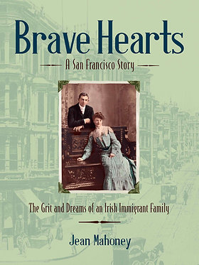 BRAVE HEARTS: A San Francisco Story
