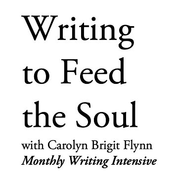 Friday Writing Intensive
