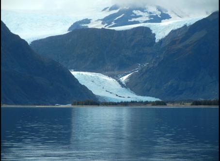 Of Glaciers & Love
