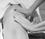 L'abhyanga, le massage pour les personnes très tendues.