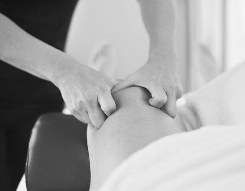 Massage Personnalisé 30 minutes