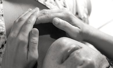 Le massage bien être à visée thérapeutique