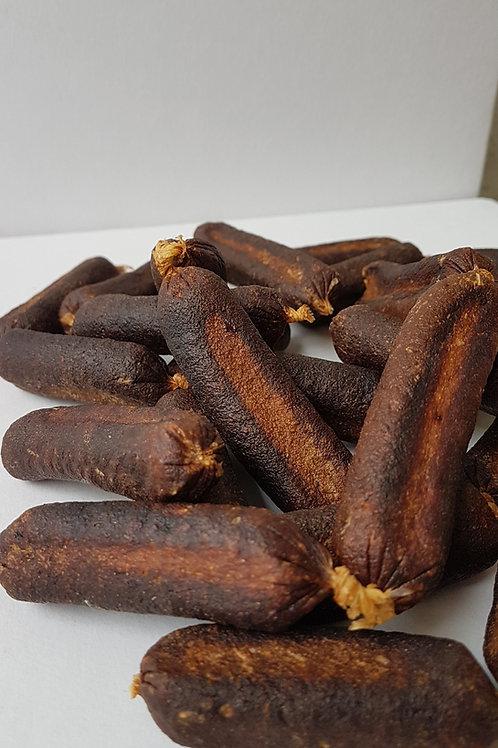 Bangers Small Liver Sausage 3kg