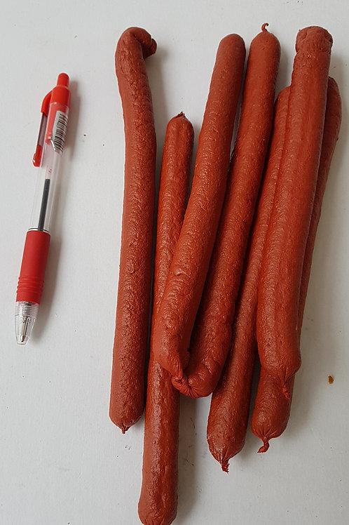 "Premium 8"" Salami Sausage"