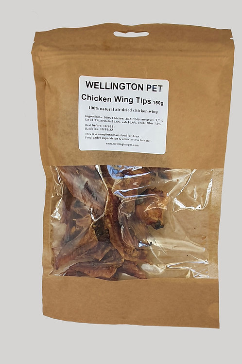Chicken Wing Tips Kraft Bag 150g